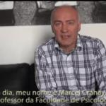 Marcel Crahay fala sobre a Pesquisa Crenças de Professores sobre a Reprovação Escolar