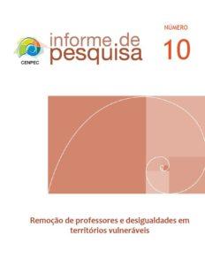 Informe de Pesquisa nº 10