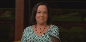 Cenpec debate Base Nacional Comum Curricular no canal Futura