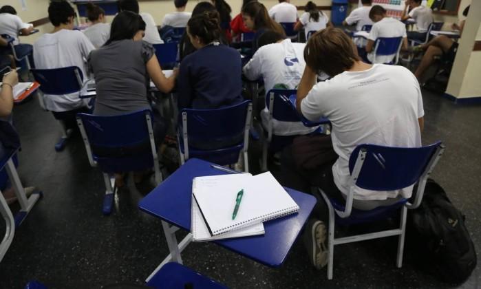 Confira a posição do Cenpec sobre a proposta de reformulação do Ensino Médio