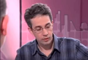 Entrevista com o pesquisador do Cenpec Maurício Érnica no programa Notícias Univesp