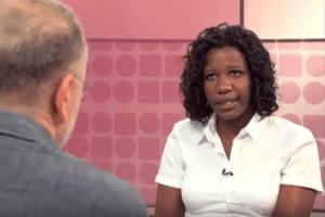 Luciana Alves fala sobre a seleção velada em escolas públicas na Univesp TV