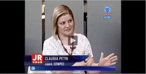 Cenpec defende diálogo no processo de reestruturação da Seduc-SP do Jornal Record News