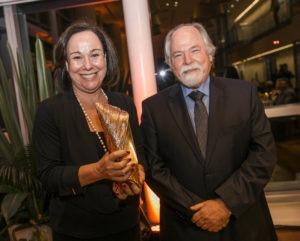 Cenpec é homenageado em comemoração aos 60 anos da Fundação Bunge