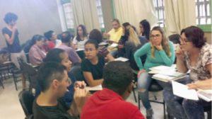 11º USP Escola: Educomunicação e referência nos debates sobre Base Nacional Comum Curricular