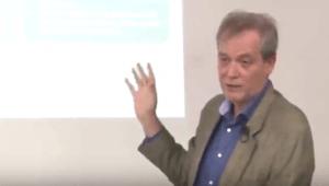 Vídeo: Coletiva de imprensa Pesquisa Ensino Médio