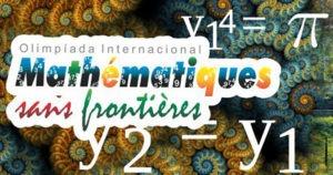 Inscrições para a Olimpíada Internacional de Matemática sem Fronteiras estão na última semana