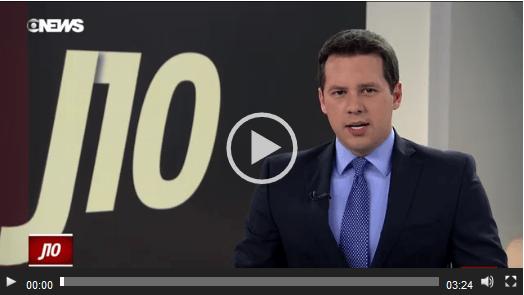 GloboNews: Especialistas divergem sobre proposta que altera a grade curricular do Ensino Médio