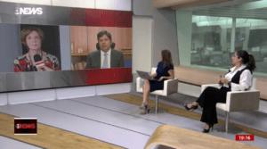 Globo News: Reforma do Ensino Médio enviada ao Congresso por Medida Provisória