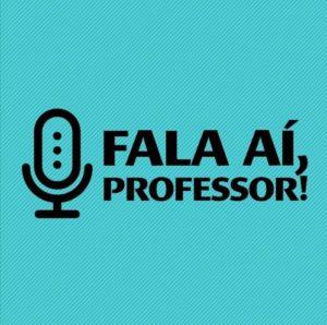 fala aí, professor