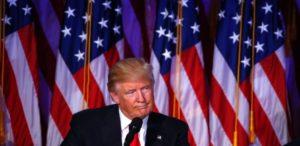 Trump e o alerta para escutar a sociedade