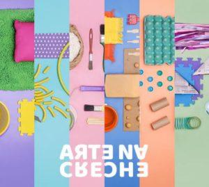 Ambiente virtual Arte na Creche será lançado na quarta-feira, 23/11
