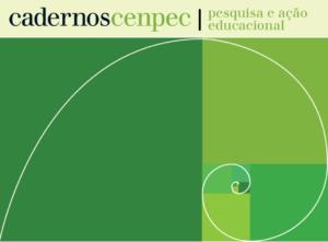 CONFIRA A NOVA EDIÇÃO DA REVISTA CADERNOS CENPEC