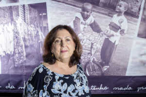 Perfil: Maria Amabile Mansutti, pedagoga