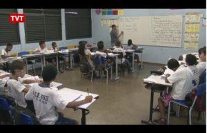 Educação: em três anos, apenas 20% do PNE é colocado em prática