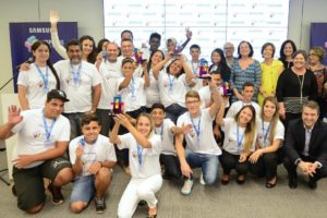 """Prêmio """"Respostas para o amanhã"""" integra escolas e comunidades"""