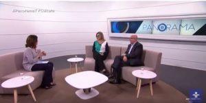 Panorama, da TV Cultura debate limites e possibilidades da tecnologia em sala de aula