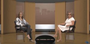 Superintendente do CENPEC avalia resultados do Saresp 2017 na TV CPP