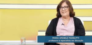 Em Discussão: políticas públicas para Educação no Brasil