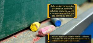 Boletim Educação e Pesquisa 08
