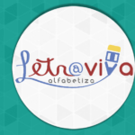 Letra Viva Alfabetiza