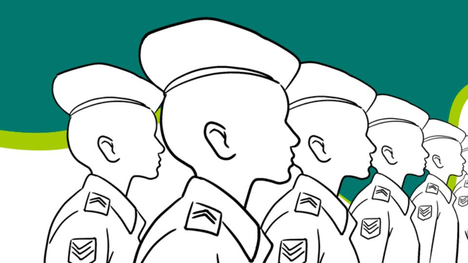 CENPEC lança nota técnica sobre militarização da escola pública