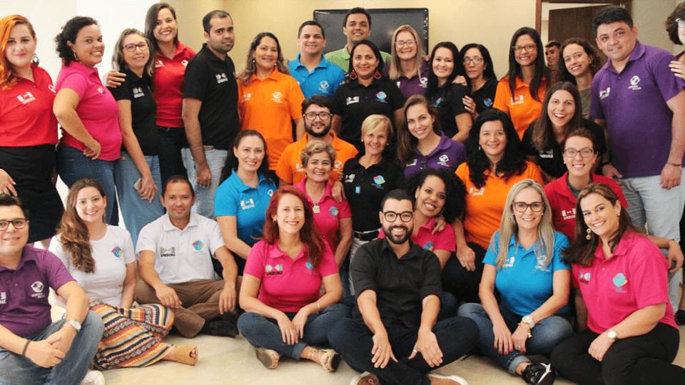 Conviva Educação faz encontro formativo para articuladores