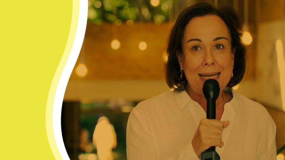 Anna Helena Altenfelder comenta os desafios da alfabetização no Brasil
