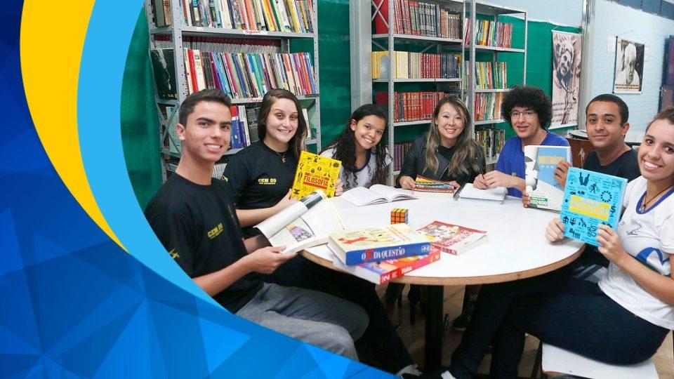 Movimento pela Base lança três infográficos sobre o Novo Ensino Médio