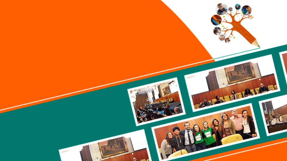 Seminário de Aprendizagem Solidária discute educação voltada à sociedade