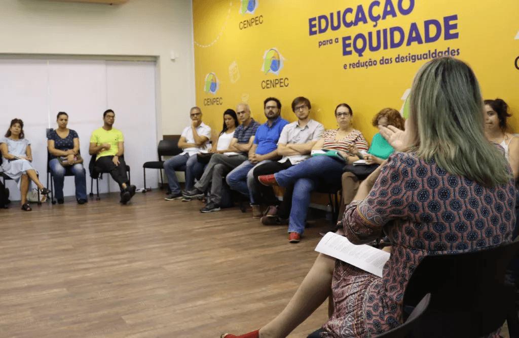 Mais de 30 representantes de 23 instituições de todo o País estiveram presentes no evento, para reforçar a Rede e contribuir para uma Educação de qualidade. Foto: João Marinho.