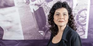 Beatriz Cortese fala sobre projeto institucional.