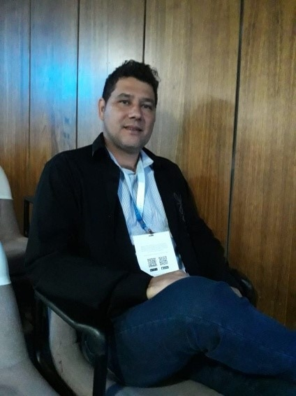 Wellington Divino Pereira.