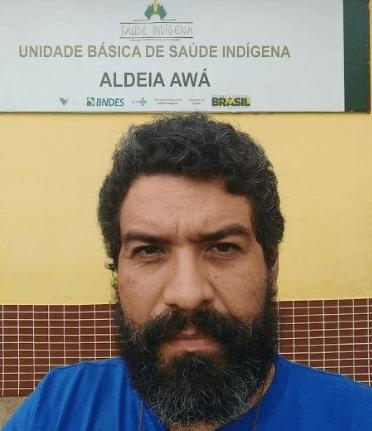 Fabio José Cardias-Gomes