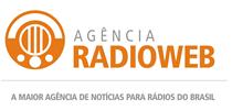 Logotipo da Agência Radioweb