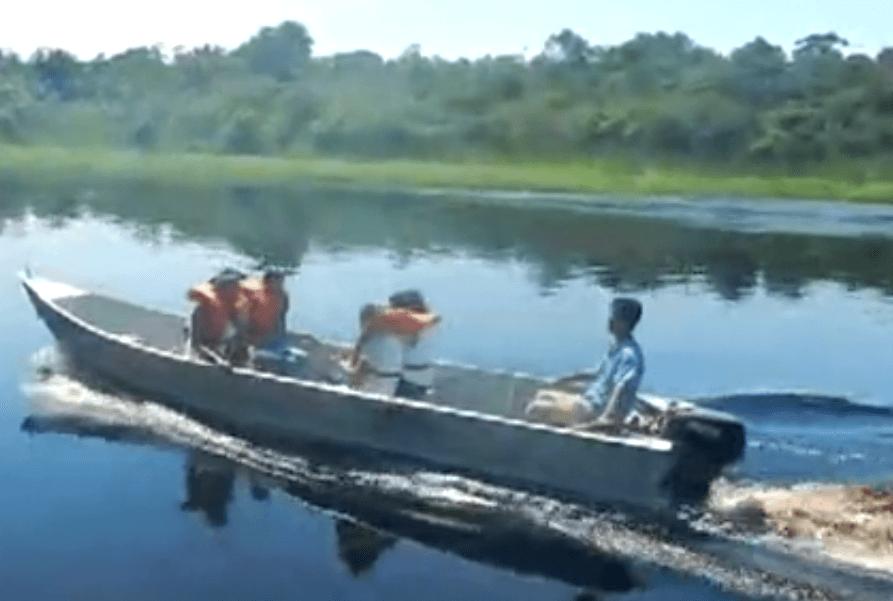Produção de pescado consorciada à hidroponia e energia solar no quilombo, vencedor nacional em 2015