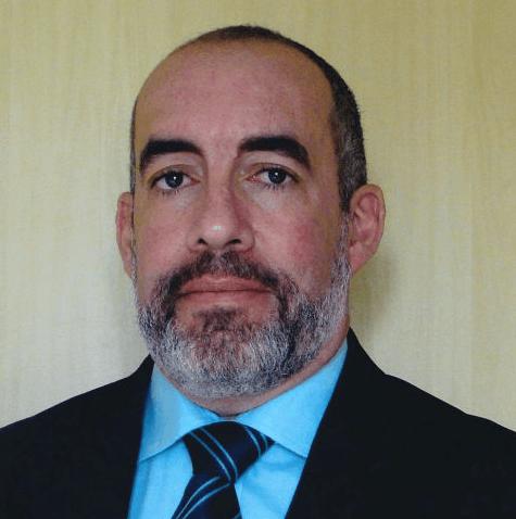 Rick Dias, presidente da Associação Nacional de Educação Domiciliar (Aned)