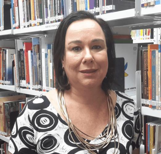 Anna Helena Althenfelder, presidente do Conselho de Administração do CENPEC