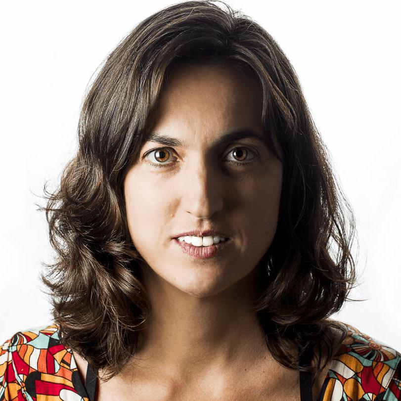 Maria Guillermina Garcia.