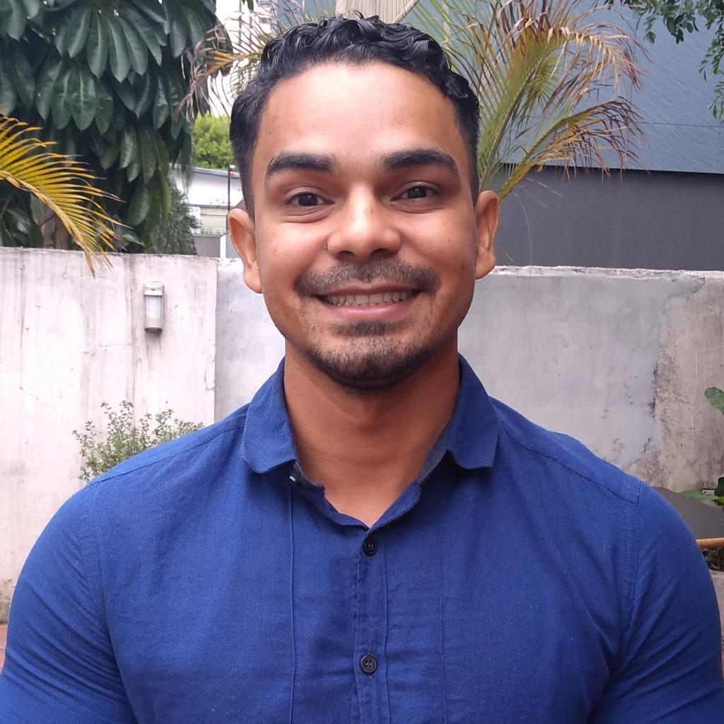 José Rodrigo Martins da Silva