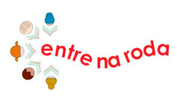 logo do projeto Entre na Roda
