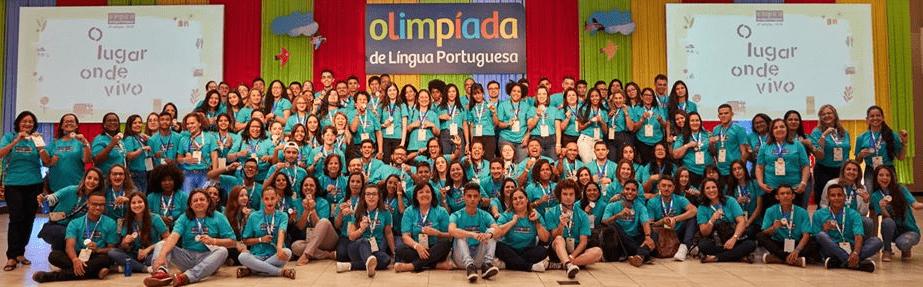 Seminifinalistas na categoria Artigo de opinião, 2019