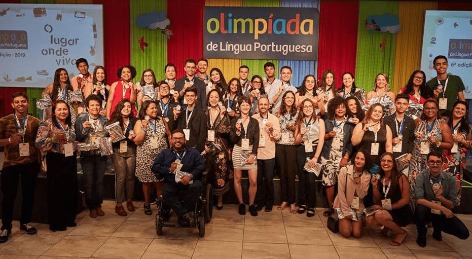 Debate sobre a Amazônia, palestra com Bianca Santana, passeio ao Museu do Futebol, sarau. Veja como foi o encontro com os semifinalistas da categoria Artigo de Opinião 2019