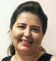 Érica Maria Toledo Catalani