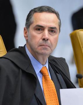 Luís Roberto Barroso.