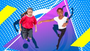 Balé para meninas e futebol para meninos?