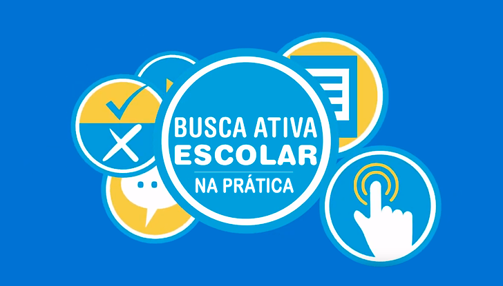 Busca Ativa Escolar na Prática - banner