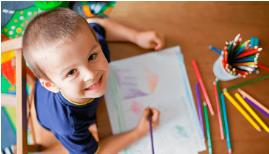 Educação infantil e BNCC