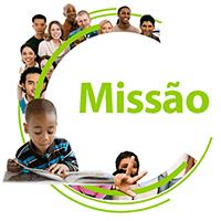 Missão do CENPEC Educação.