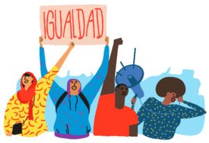 Igualdade, tema da ONU para Dia Internacional da Mulher 2020
